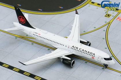 Air Canada A220-300 C-GROV (1:400 scale)