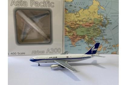 Air Siam A300B4 HS VGD (1:400 scale) Last piece