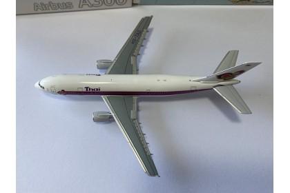 Thai International A-300-600R HS-TAD (1:400 scale)