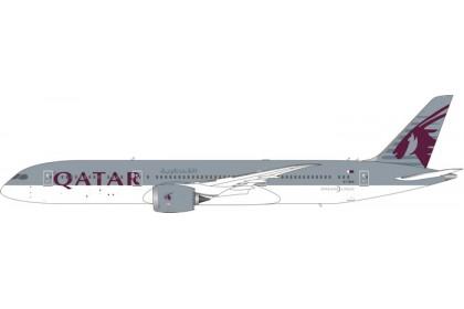 Qatar Airways B787-9 A7-BHA (1:400 scale)