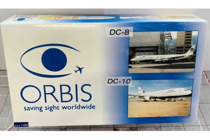 Orbis DC-10/DC-8 (2-in-1 Pack)
