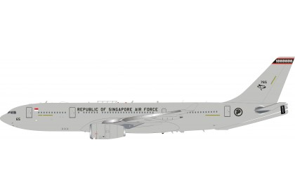 [Preorder] RSAF A330-243MRTT 765 (1:400 scale) ETA end Oct 2020 Limited stock