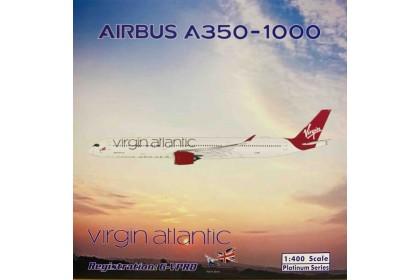 Virgin Atlantic Airways A350-1000 G-VPRD (1:400 scale)