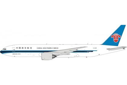 China Southern Cargo B777-200F B-20EM (1:400 scale)