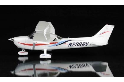 Cessna 172R Skyhawk N2386V (1:72 scale)