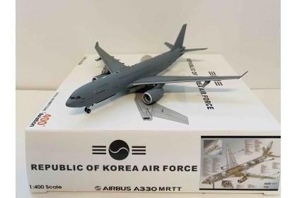Korean Air Force Airbus KC-330 Cygnus 19-004 (1:400 scale)
