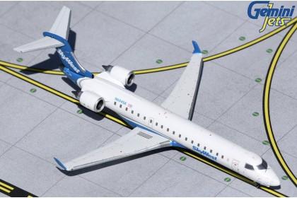 SkyWest Airlines CRJ700 N604SK (1:400 scale)