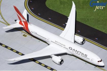 Qantas Airways B787-9 VH-ZNK (1:200 scale)