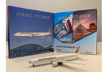 Air France Boeing 777-300ER F-GZND (1:400 scale)
