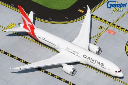 Qantas Airways Boeing 787-9 VH-ZNK (1:400 scale)